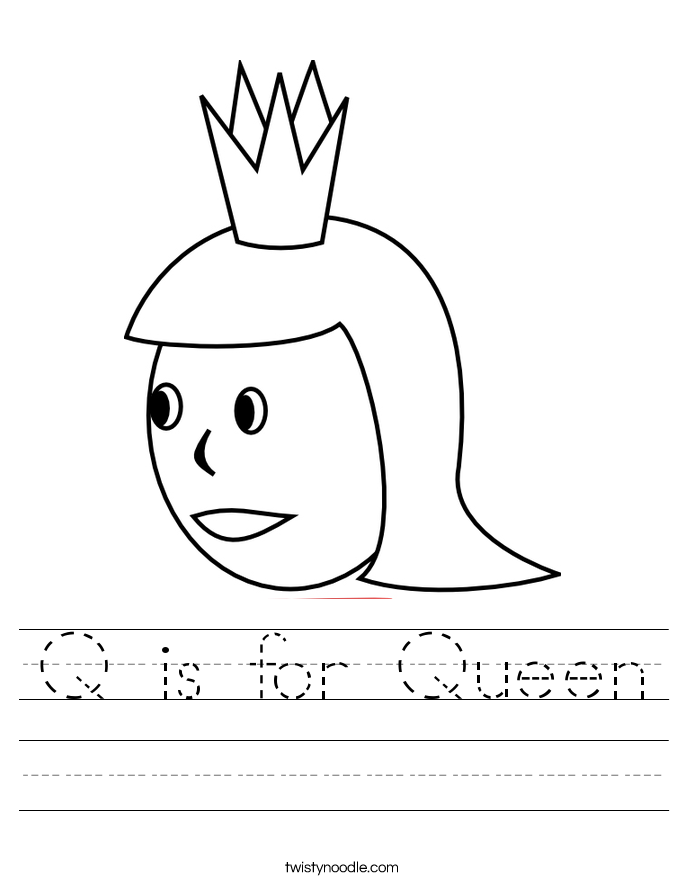 q is for queen q is for queen art and craft the teaching aunt queen is q for