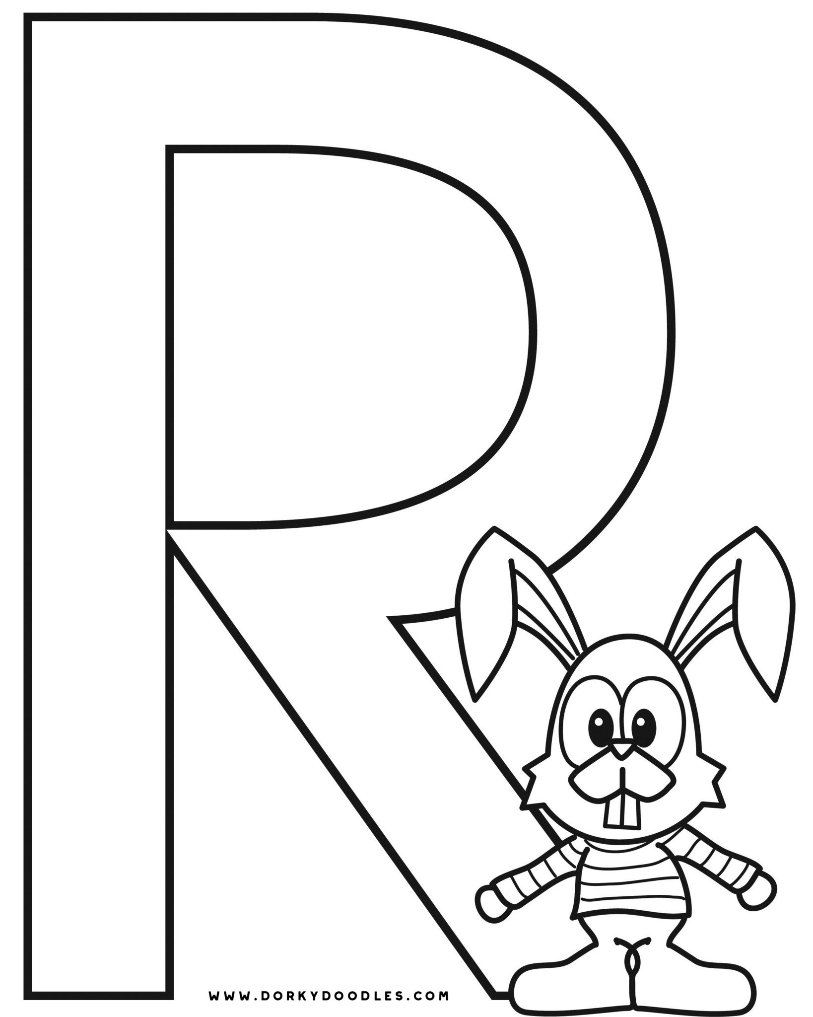 r coloring pictures get this letter r coloring pages r2t19 pictures coloring r