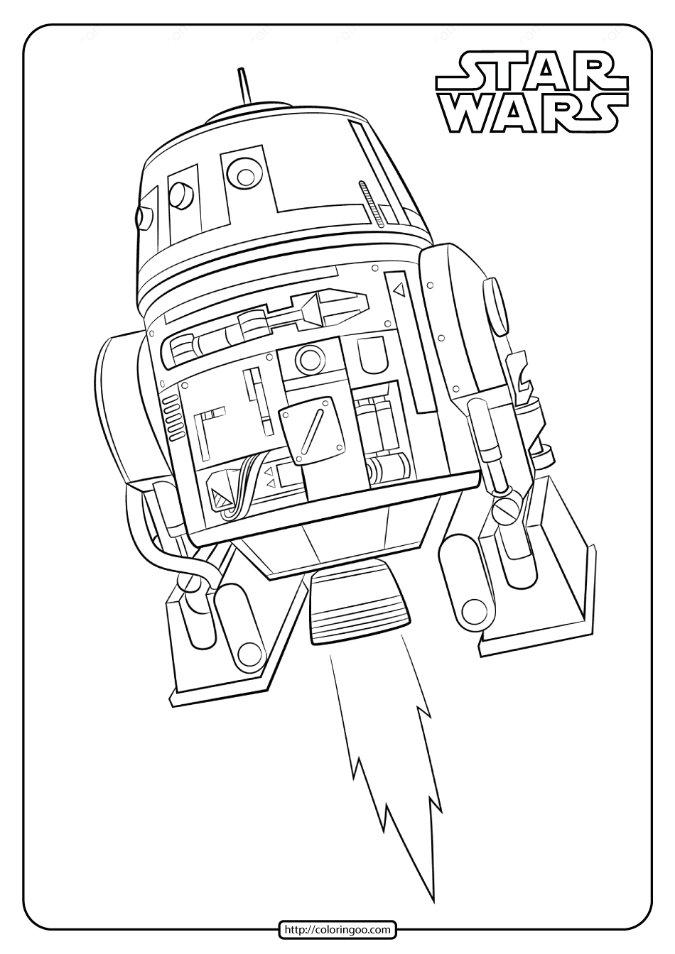 r2d2 printable r2 d2 coloring pages coloring home r2d2 printable