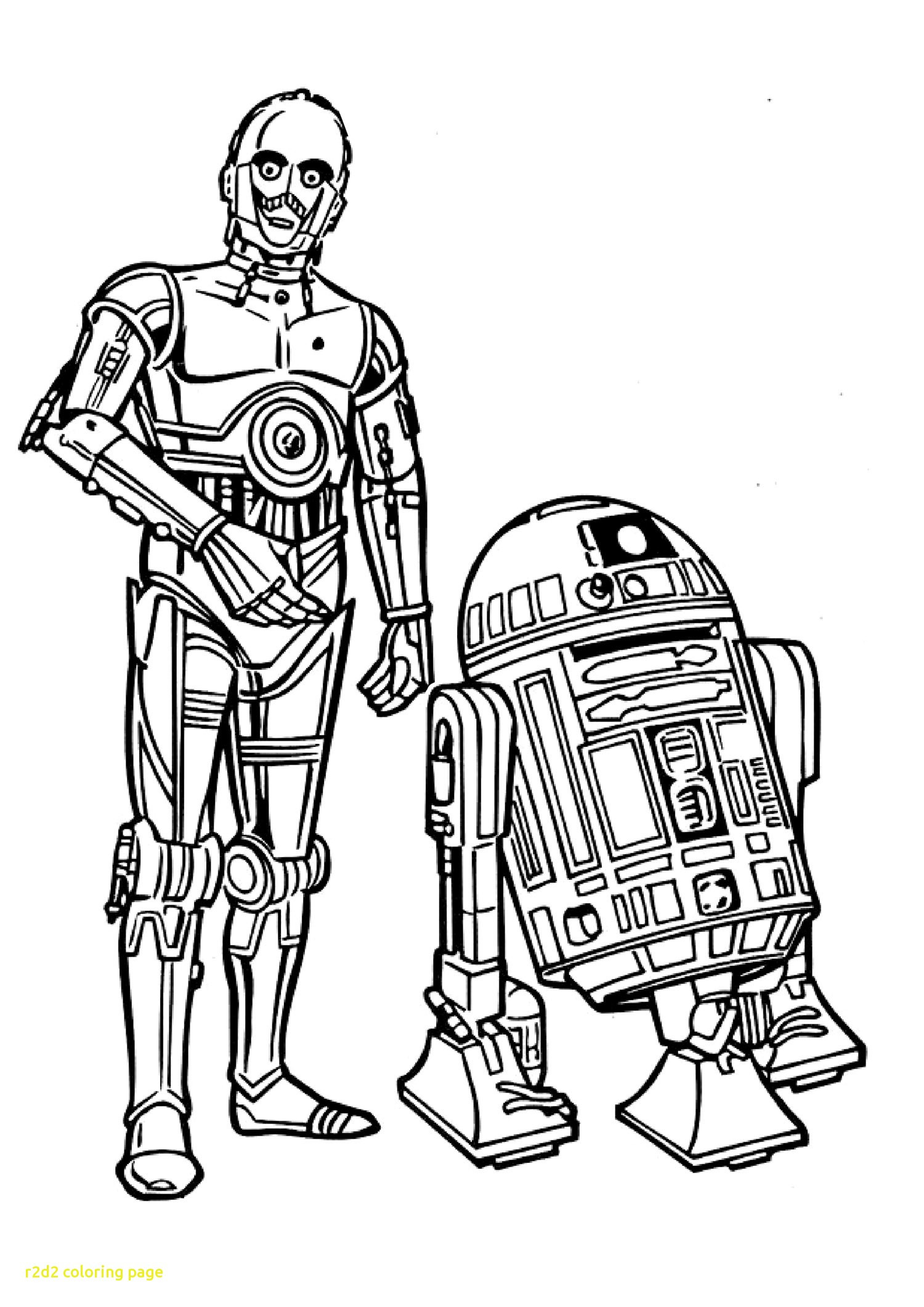 r2d2 printable r2d2 coloring pages at getcoloringscom free printable printable r2d2