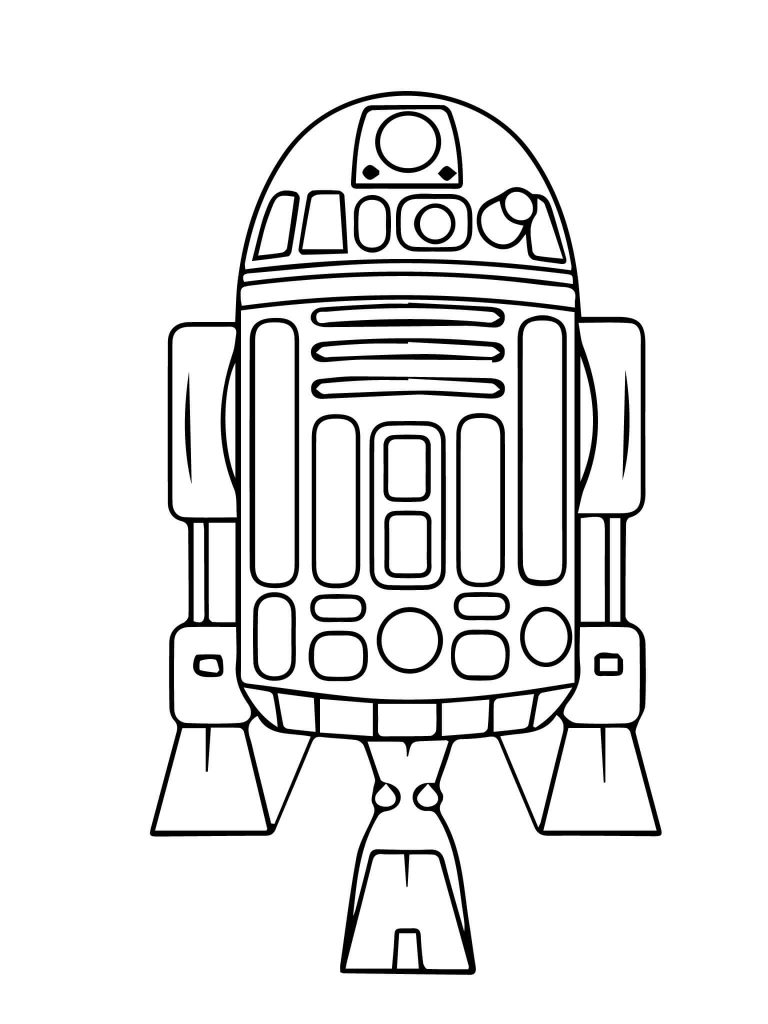 r2d2 printable r2d2 coloring pages best coloring pages for kids r2d2 printable