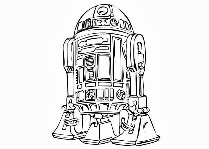 r2d2 printable r2d2 coloring pages free coloring pages and coloring printable r2d2