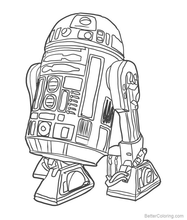 r2d2 printable r2d2 coloring pages sketch by luna abyss free printable printable r2d2