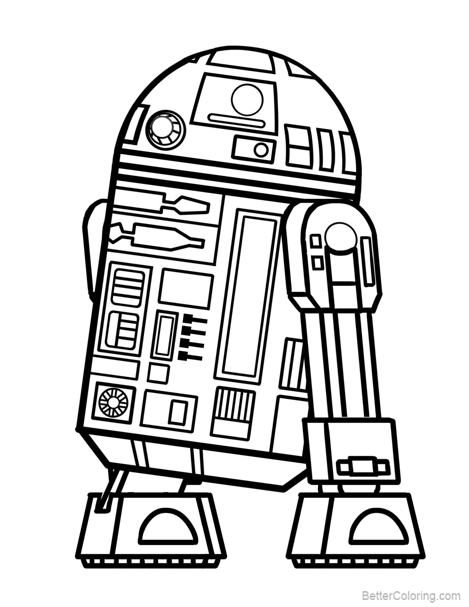 r2d2 printable star wars inspired r2 d2 line art craft mama likes this r2d2 printable