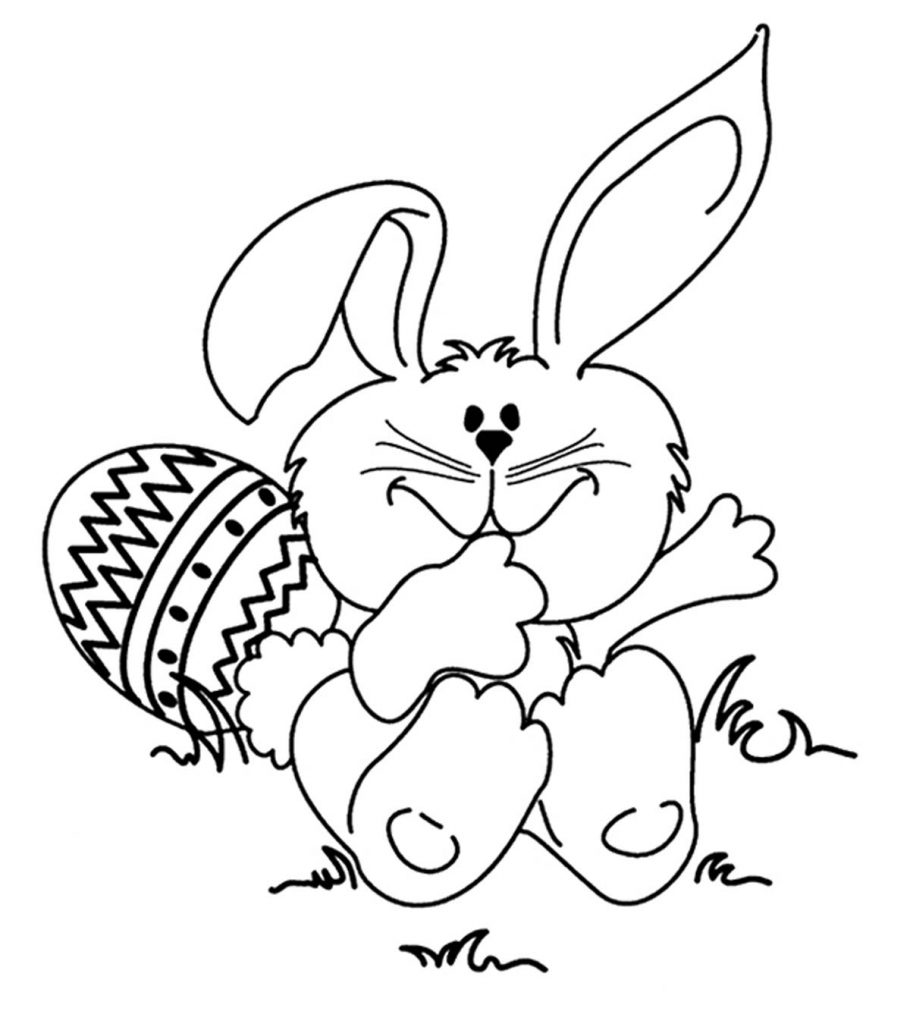rabbit images for colouring bunny coloring pages best coloring pages for kids for rabbit images colouring