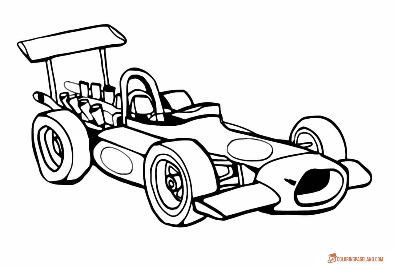 racecar coloring page race car coloring pages free printable pictures coloring page racecar