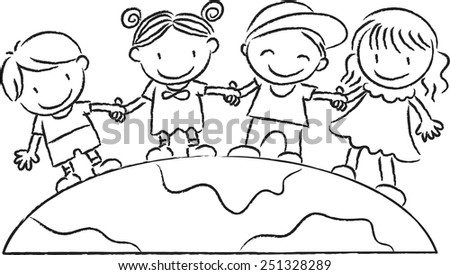 racial harmony day coloring harmony day colouring kolorowanki kolorowanka rysunki harmony day racial coloring