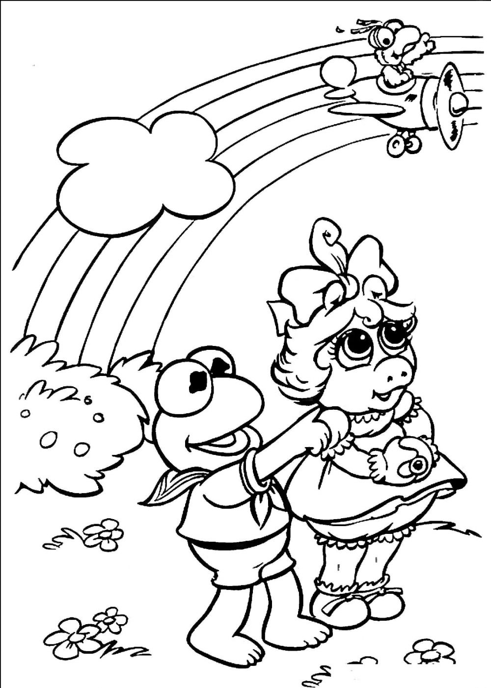 rainbow magic fairy coloring pages free printable rainbow coloring pages for kids magic rainbow pages fairy coloring