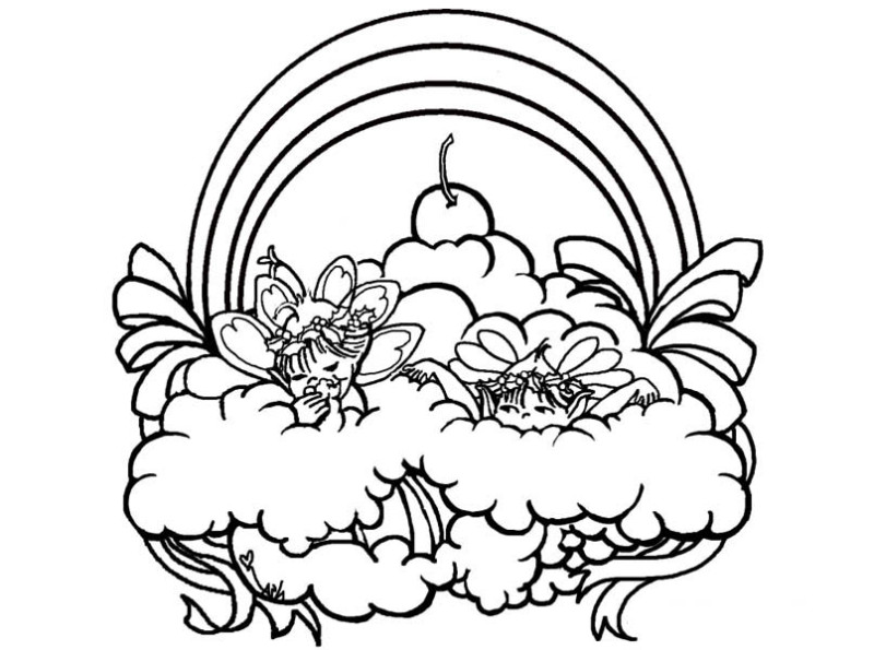 rainbow magic fairy coloring pages rainbow magic fairy coloring pages coloring home magic pages rainbow coloring fairy