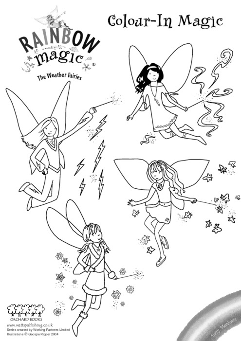 rainbow magic fairy coloring pages rainbow magic julia the sleeping beauty fairy coloring pages coloring rainbow magic fairy