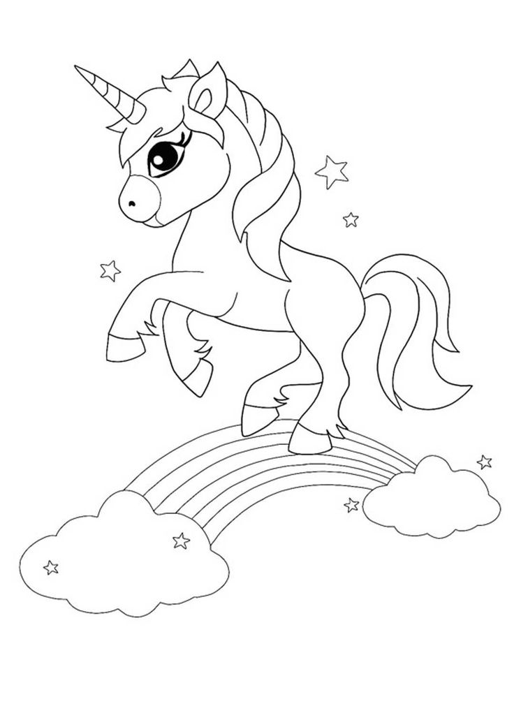 rainbow princess unicorn coloring pages pin by heather marie on princesses unicorns pinterest unicorn rainbow pages princess coloring