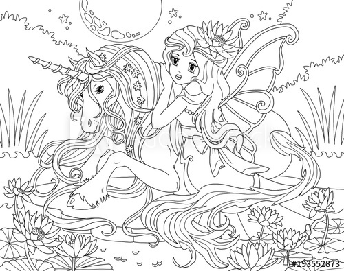 rainbow princess unicorn coloring pages the cutest free unicorn coloring pages online rainbow coloring unicorn pages princess