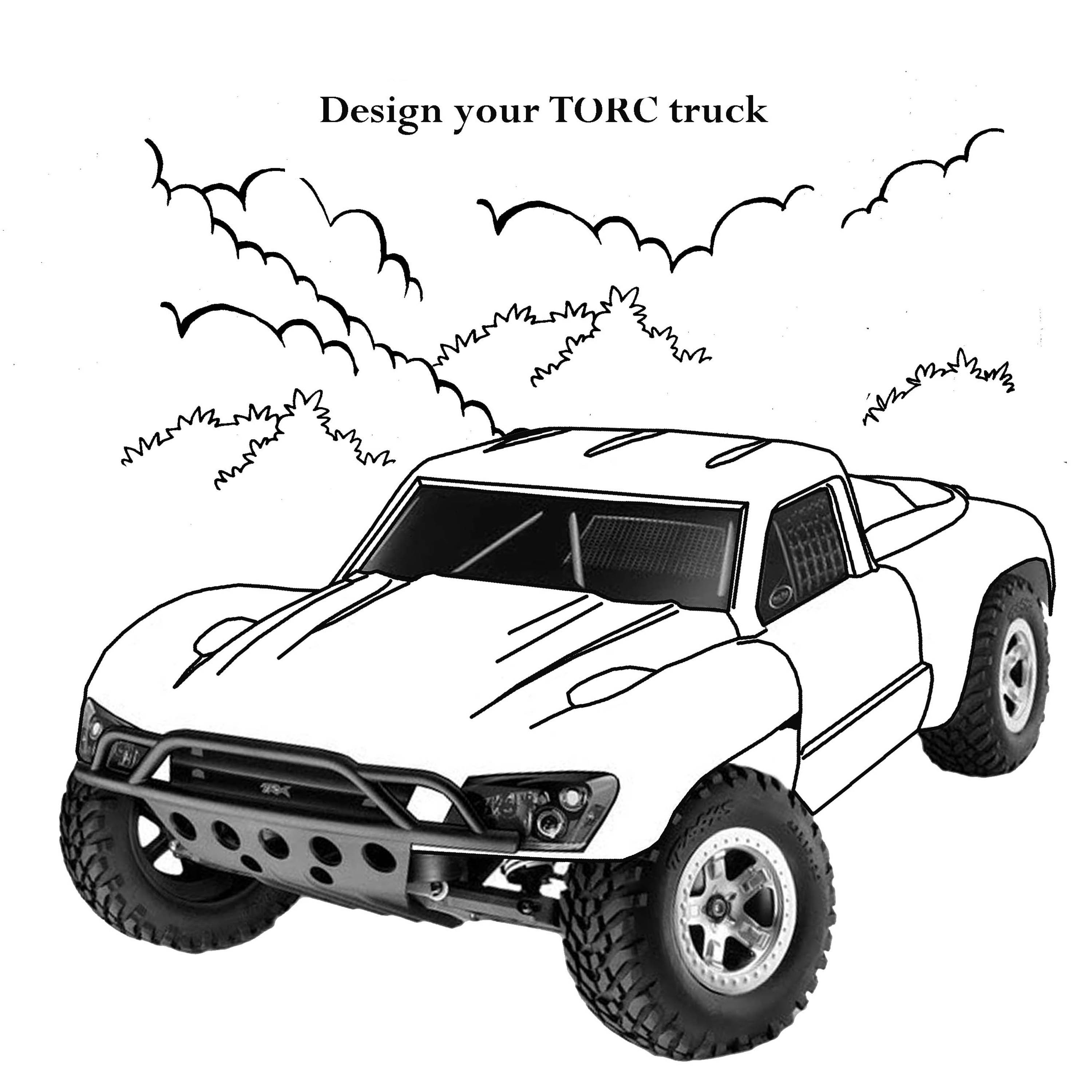 rc car coloring pages rc car action has teamed up with utahrc and rc4acure on pages coloring rc car