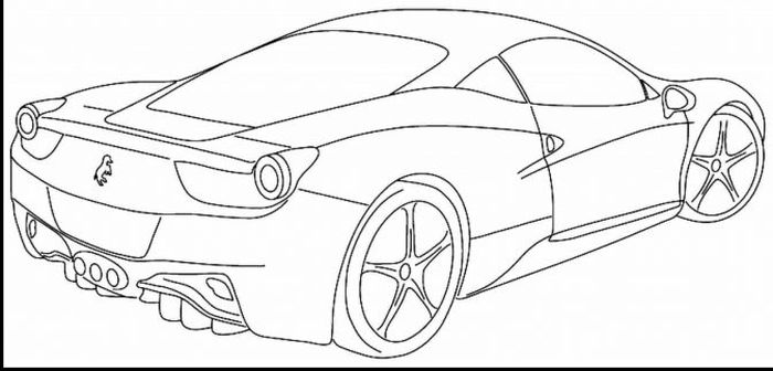 rc car coloring pages rc car drawing at getdrawings free download pages coloring rc car