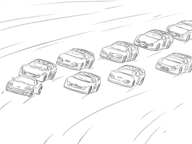 rc car coloring pages rc car drawing at getdrawings free download rc pages coloring car