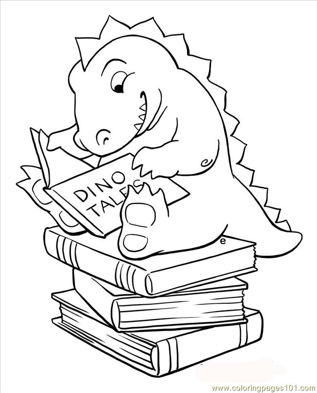 reading coloring worksheets reading books coloring page for kids free printable coloring worksheets reading