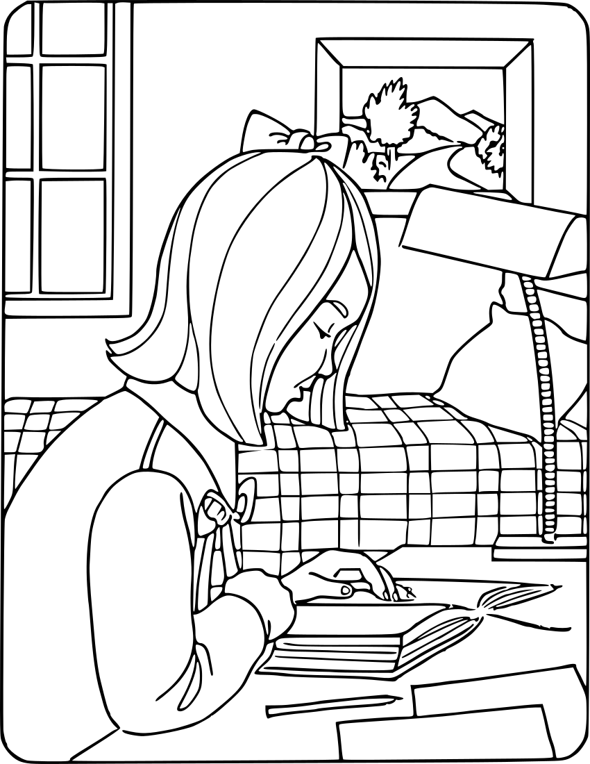 reading coloring worksheets reading coloring page tim van de vall worksheets coloring reading