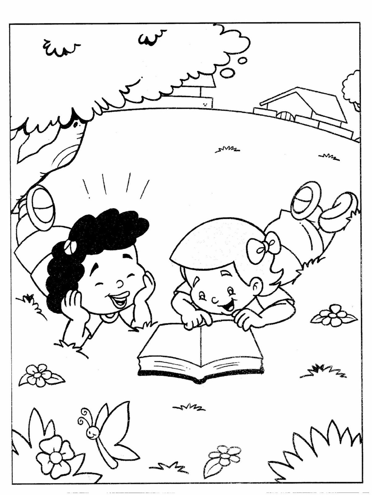 reading coloring worksheets reading coloring pages printables classroom doodles reading coloring worksheets