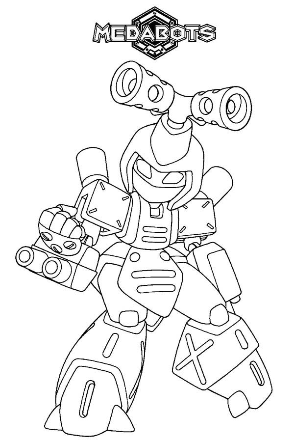 ready to robot coloring pages metabee ready to fight medabots coloring page coloring pages robot to coloring ready