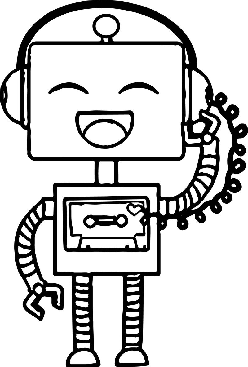 ready to robot coloring pages robot cartoon character coloring page coloring sheets ready to robot pages coloring