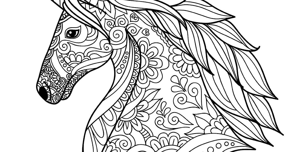 realistic unicorn coloring pages unicorn with wings drawing free download on clipartmag coloring pages realistic unicorn