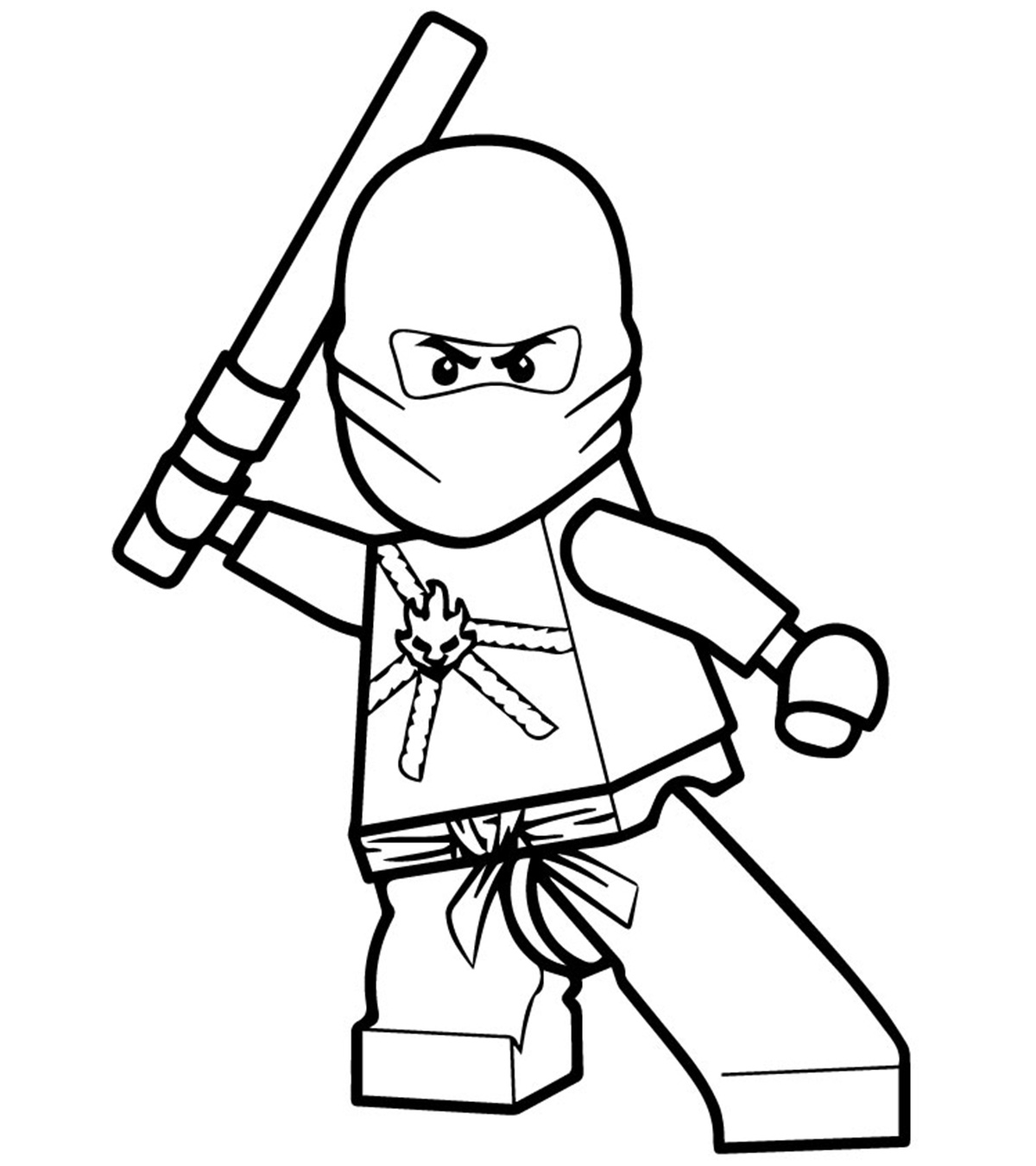 red ninja coloring pages cartoon coloring pages momjunction red ninja pages coloring