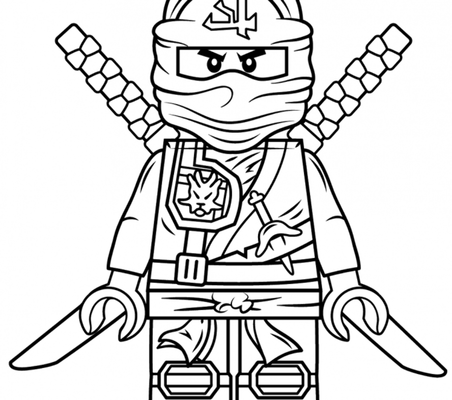 red ninja coloring pages kai ninja red zx colouring pages coloring home pages ninja coloring red
