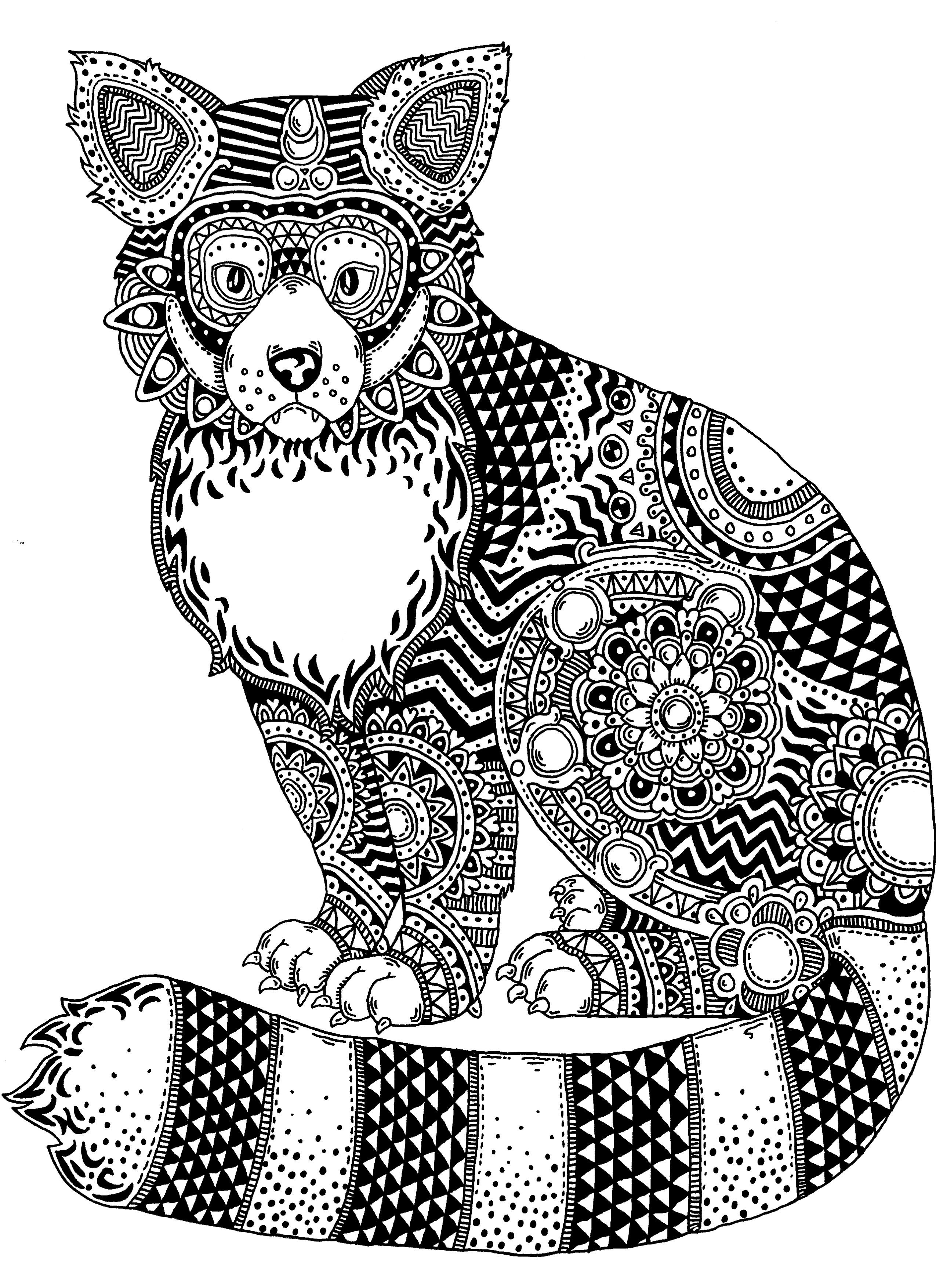 red panda coloring pages red panda coloring pages clipart panda free clipart images red panda coloring pages 1 1