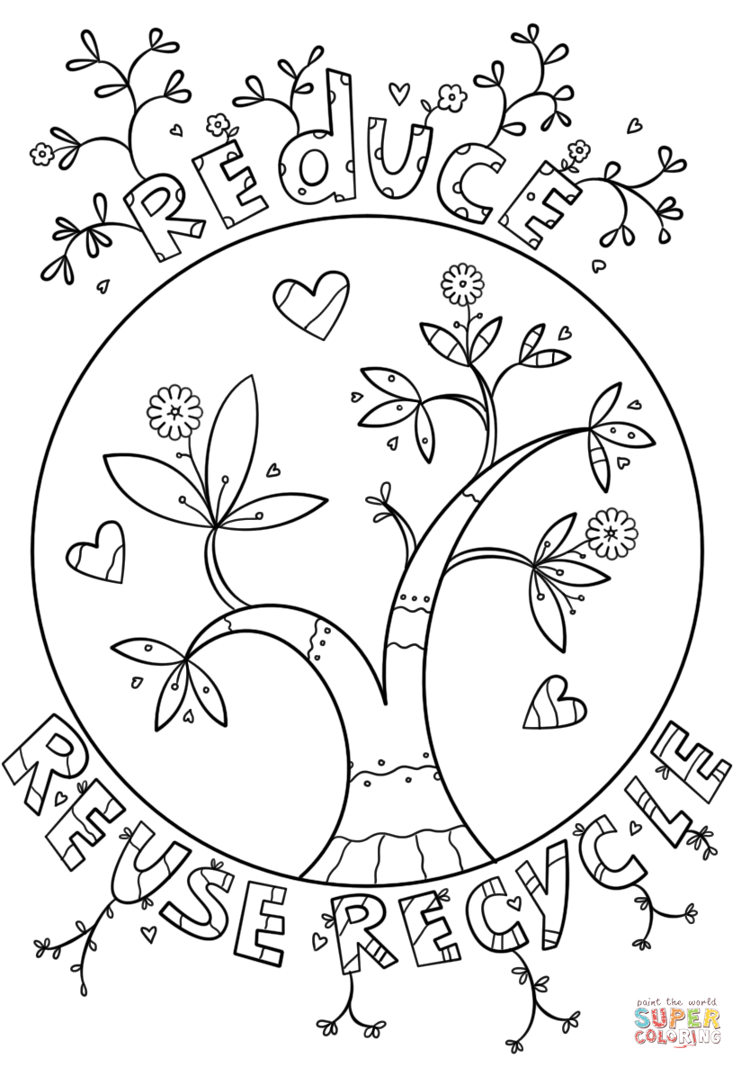reduce reuse recycle symbol printable recycle sign transparent background reduce reuse recycle symbol recycle reduce reuse printable