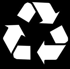 reduce reuse recycle symbol printable recycle symbol pattern use the printable outline for recycle printable reuse symbol reduce