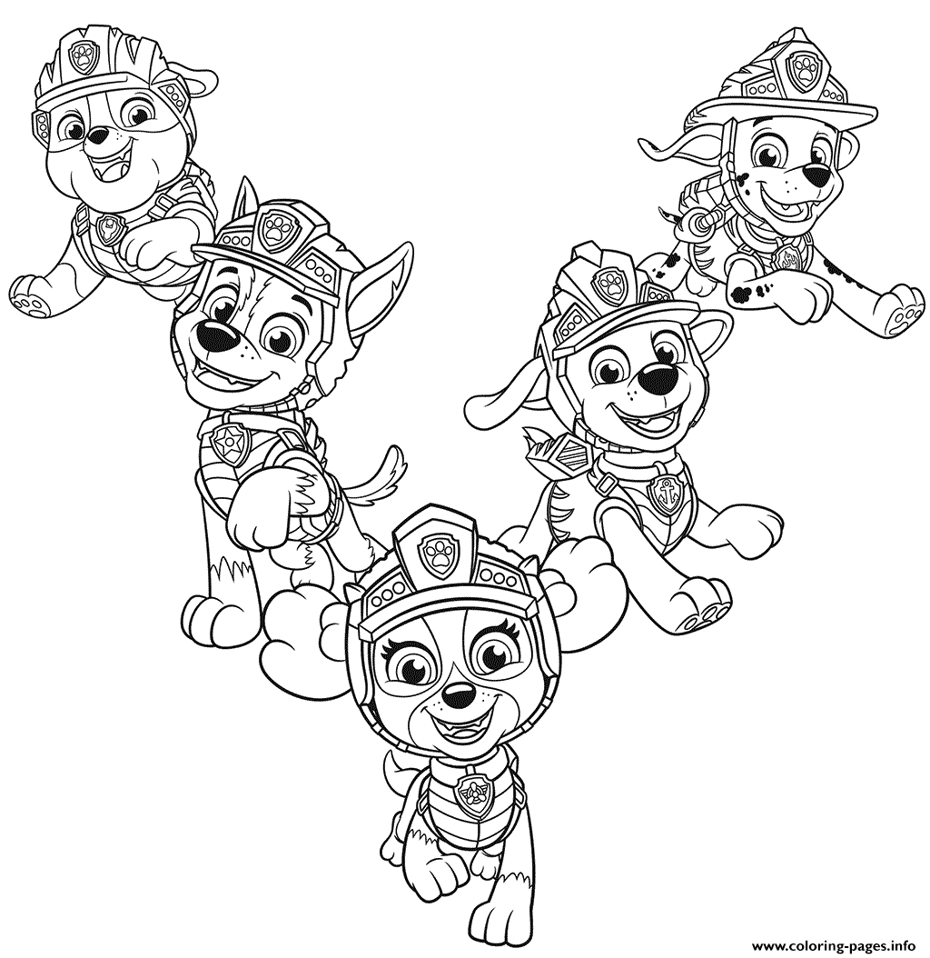 rescue dog coloring pages paw patrol dino rescue pups coloring pages printable coloring dog rescue pages