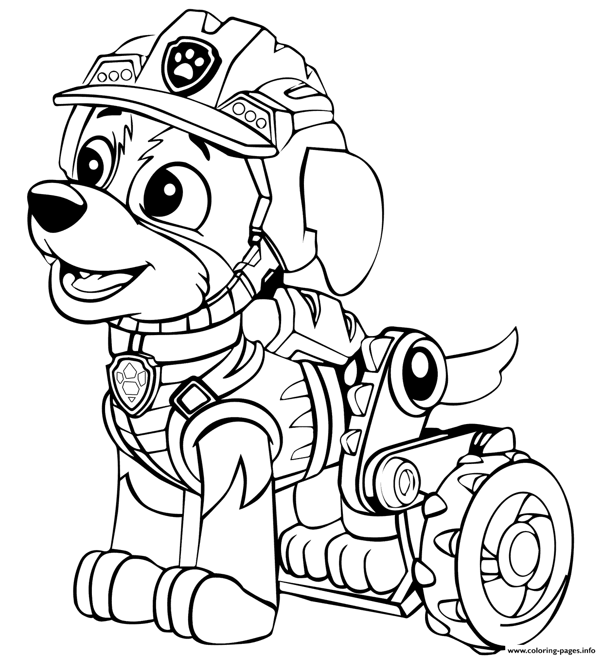 rescue dog coloring pages paw patrol dino rescue rex coloring pages printable coloring dog rescue pages