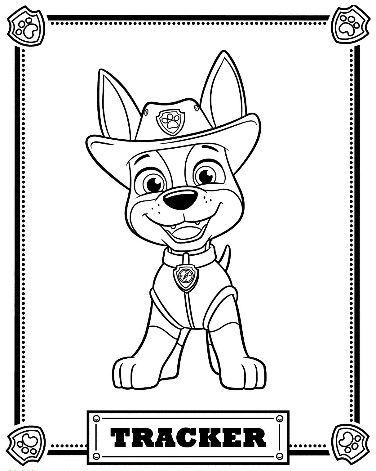 rescue dog coloring pages pin by super creative kids on kids coloring paw patrol dog pages coloring rescue
