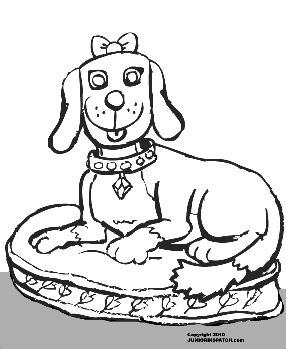 rescue dog coloring pages st bernard coloring pages at getcoloringscom free pages dog coloring rescue