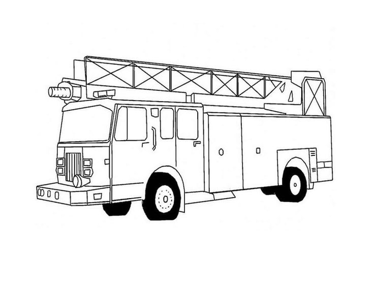 rescue truck coloring pages how to draw a garbage truck rescue vehicles coloring coloring truck pages rescue