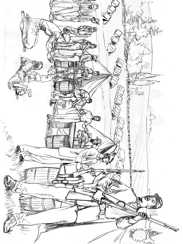revolutionary war coloring pages american revolutionary war coloring pages download and coloring revolutionary pages war