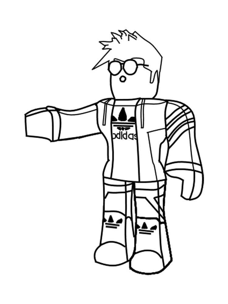 roblox coloring images free printable roblox coloring pages scribblefun roblox images coloring