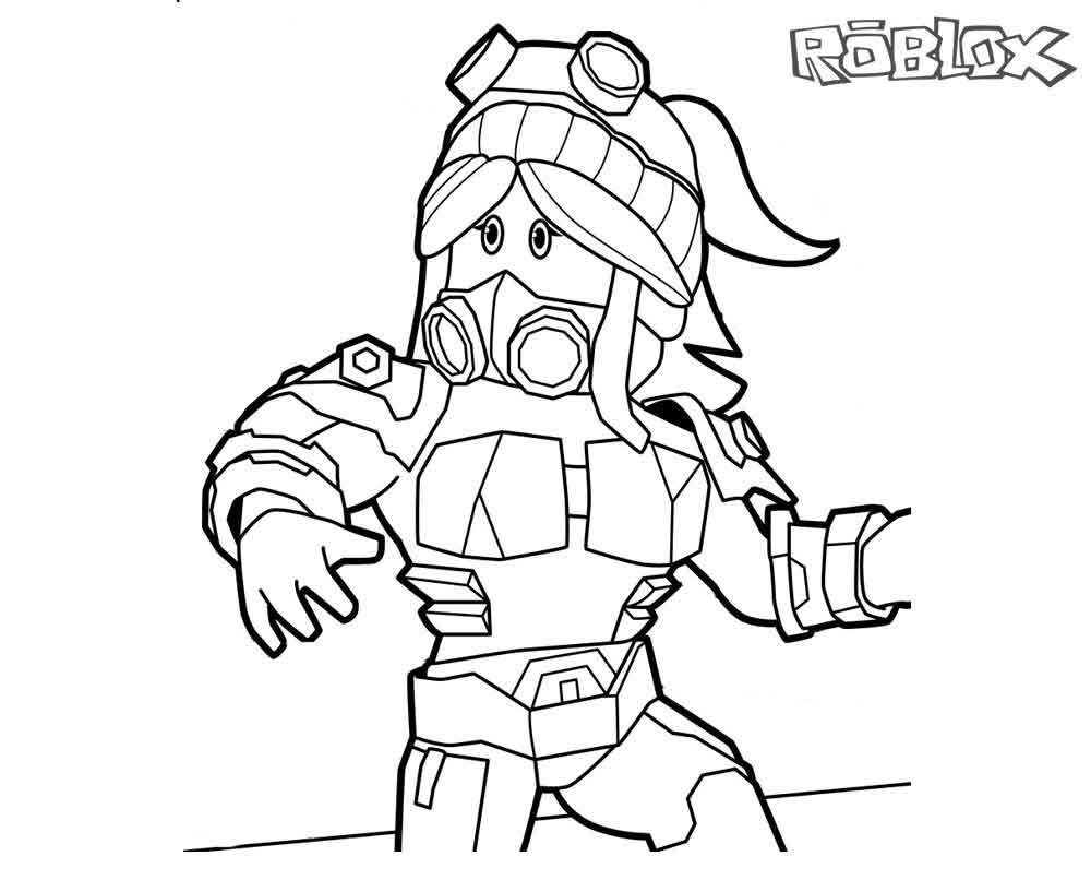 roblox coloring images roblox coloring pages coloring home coloring images roblox 1 1