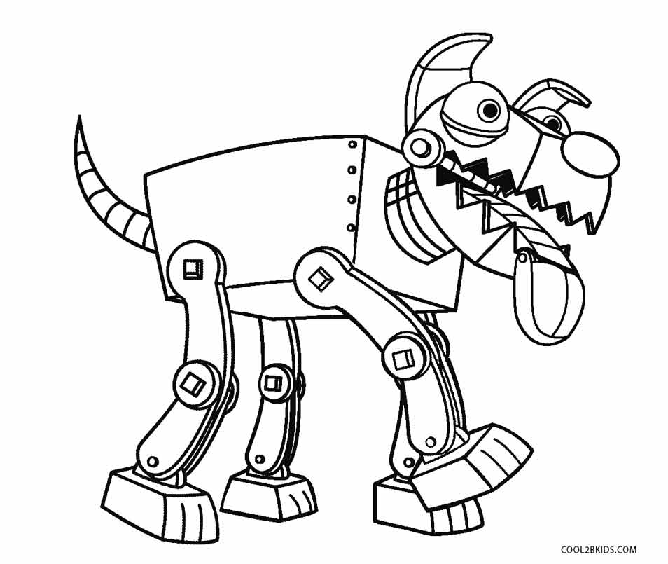 robot coloring picture robot coloring pages print color craft robot coloring picture