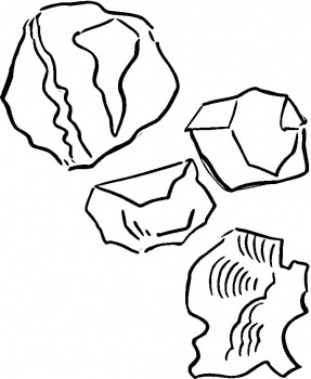 rock coloring pages 8 best images about coloring pages fraggle rock on coloring pages rock