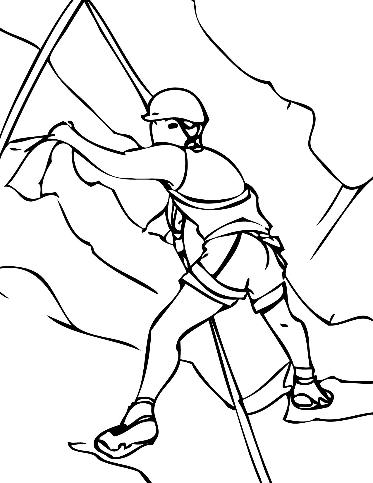 rock coloring pages rock coloring page coloringpagezcom pages coloring rock