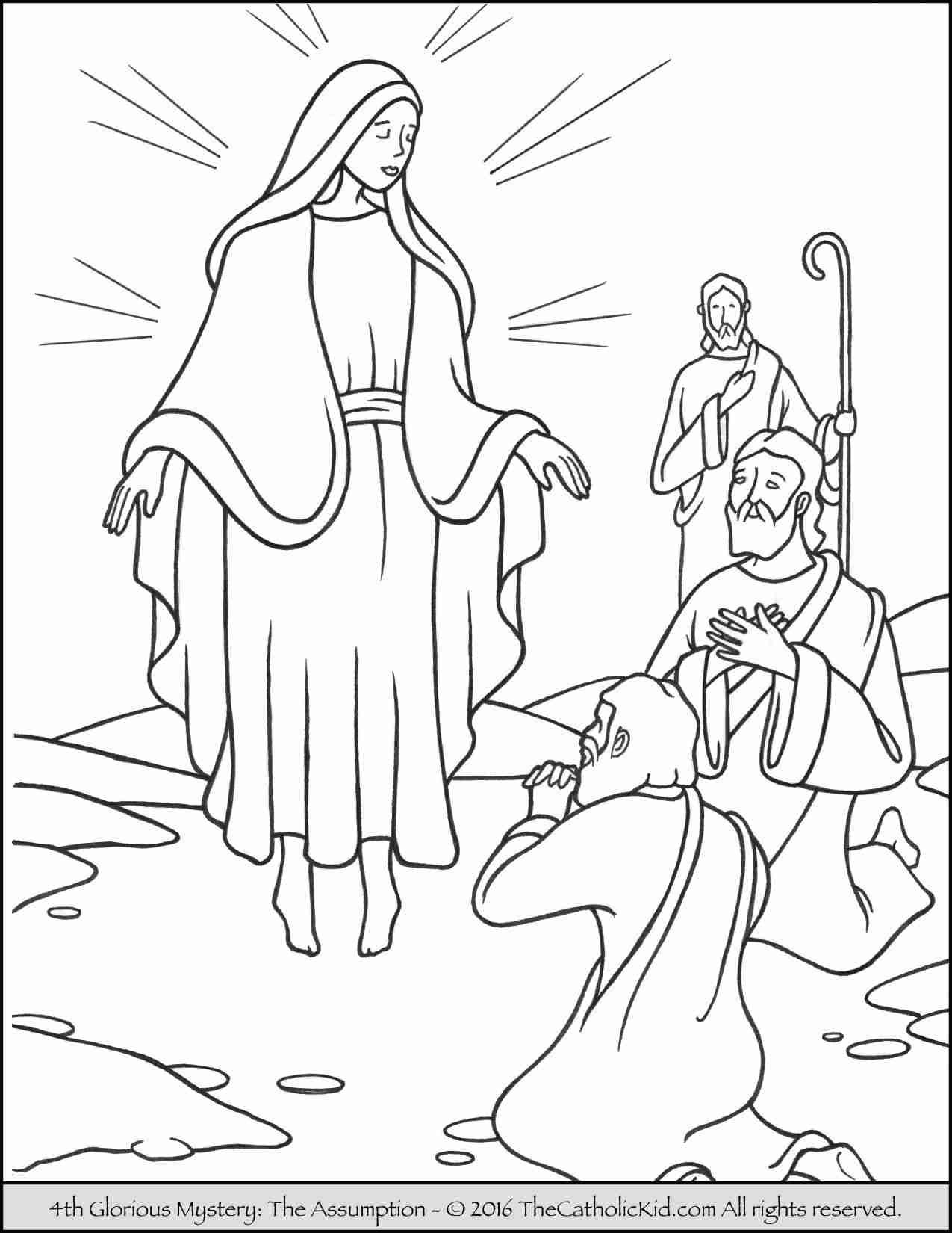 rosary coloring page 27 creative photo of rosary coloring page coloring rosary coloring page