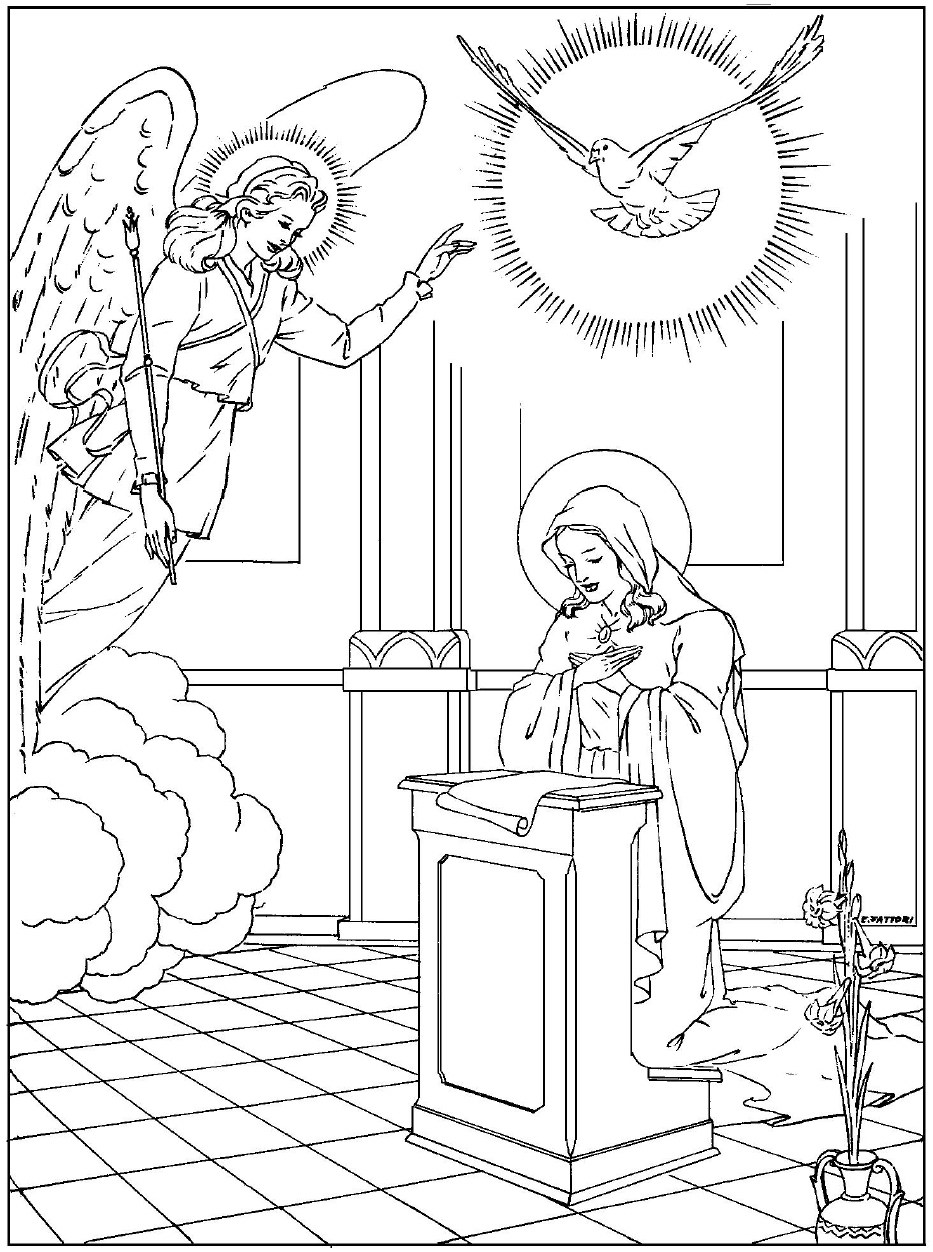 rosary coloring page the catholic toolbox rosary references activities coloring rosary page