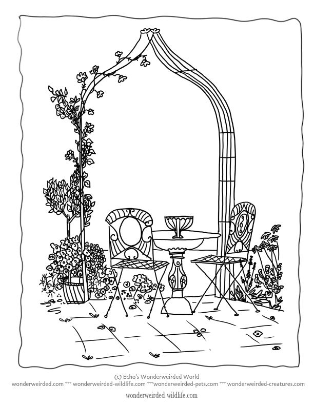 rose garden coloring page 17 best images about 3 flowers on pinterest coloring coloring page garden rose