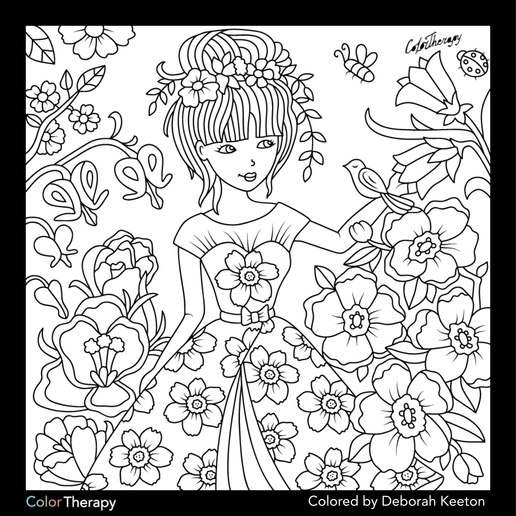 rose garden coloring page rose garden drawing at getdrawings free download rose page garden coloring