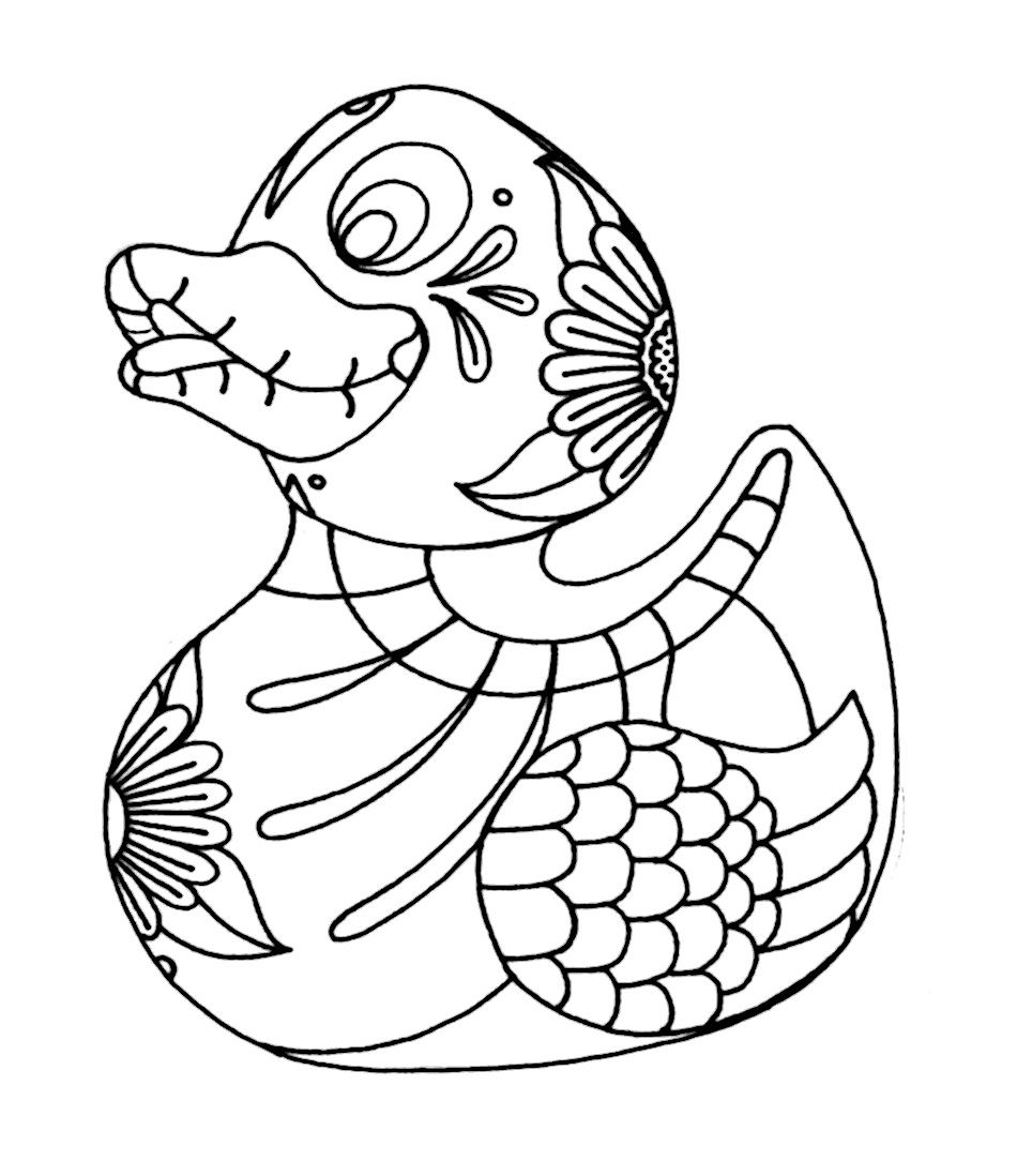 rubber ducky coloring page rubber ducky coloring page ultra coloring pages rubber page coloring ducky