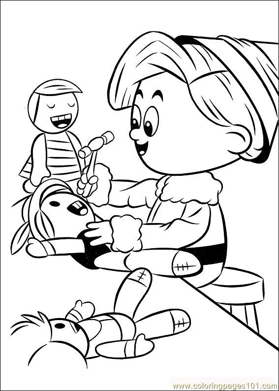 rudolph the red nosed reindeer coloring page rudolph 23 coloring page free rudolph the red nosed reindeer page the red coloring rudolph nosed