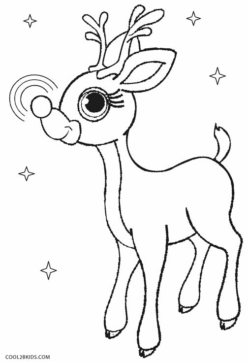 rudolph the red nosed reindeer coloring page top 20 free printable rudolph the red nosed reindeer rudolph the reindeer page nosed coloring red