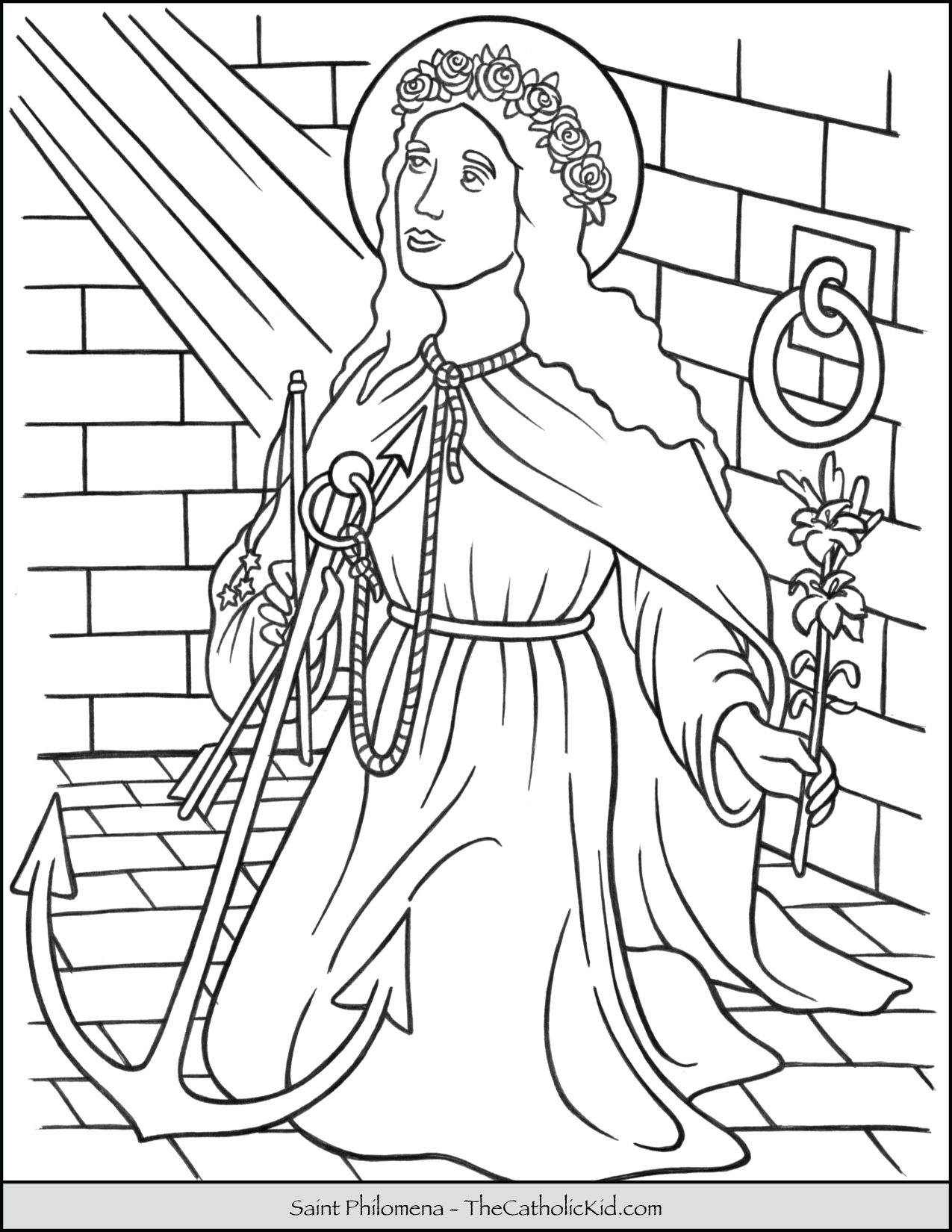 saints coloring pages catholic saints and all saints day coloring pages coloring pages saints