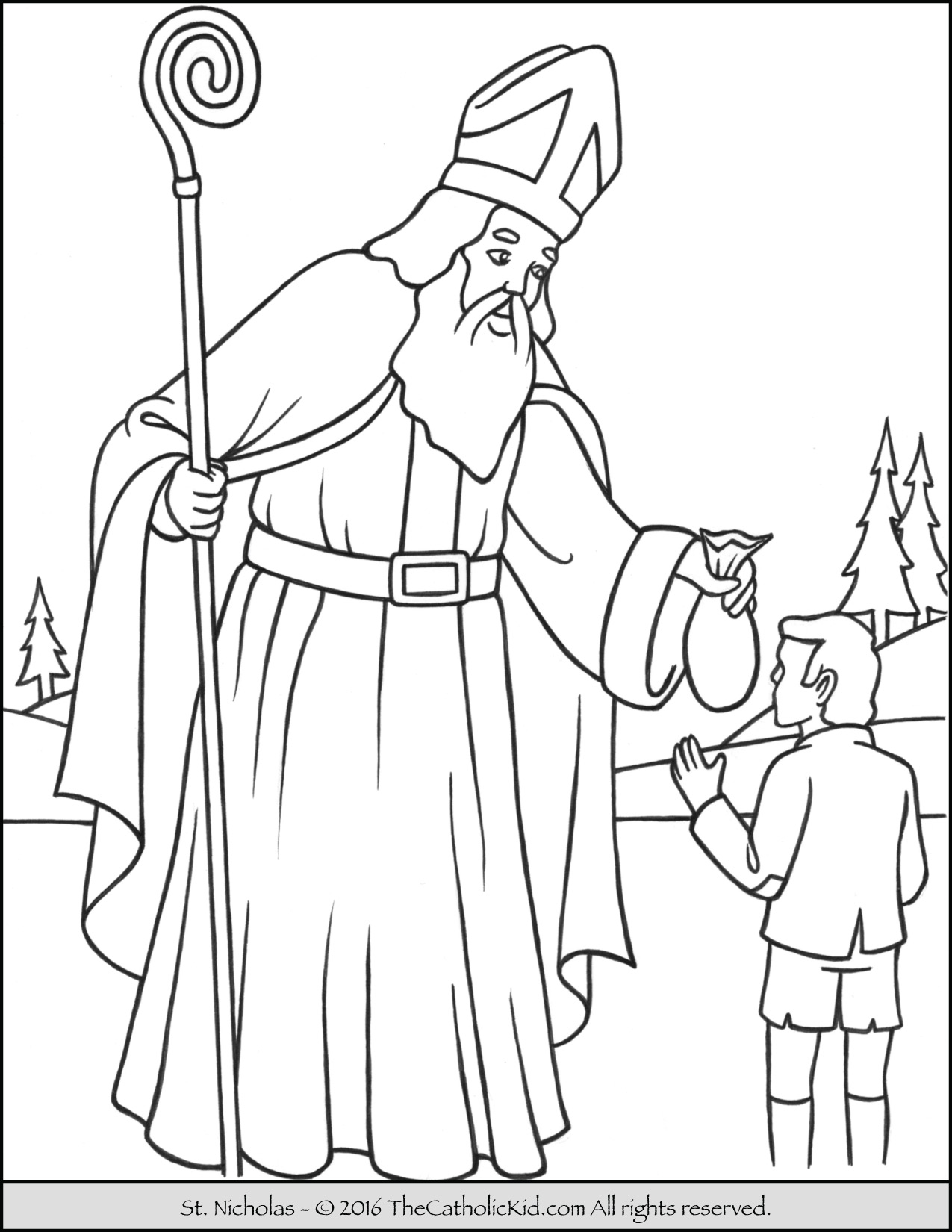 saints coloring pages orthodox christian education st george skit coloring page saints pages coloring